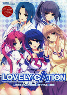 Lovely x Cation The Animation Tập 1 Vietsub (2015)