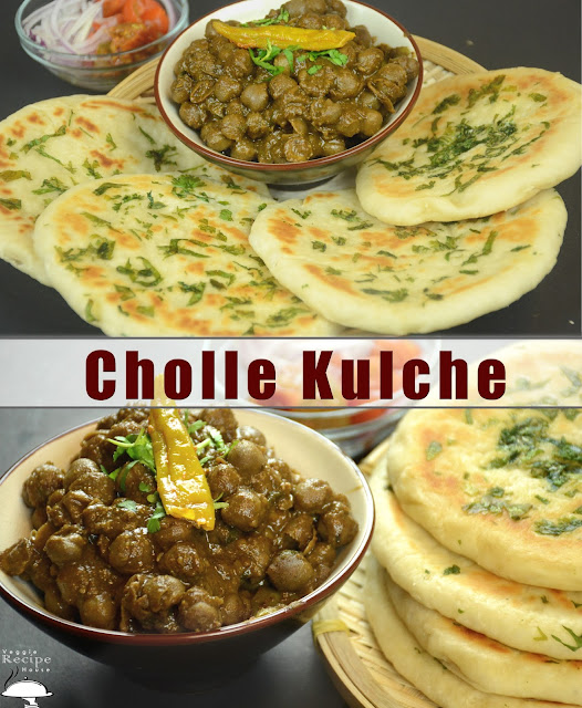 Cholle Kulche by veggierecipehouse