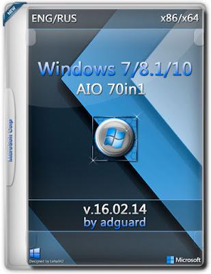 Windows 10 msdn торрент 64 bit rus