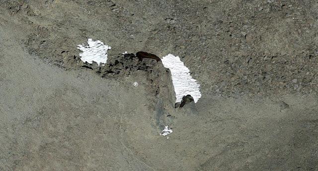 lodowiec pirenejski