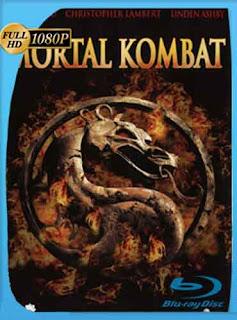 Mortal Kombat 1 1995 HD [1080p] Latino [Mega] dizonHD