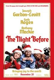 The Night Before - Watch The Night Before Online Free 2015 Putlocker