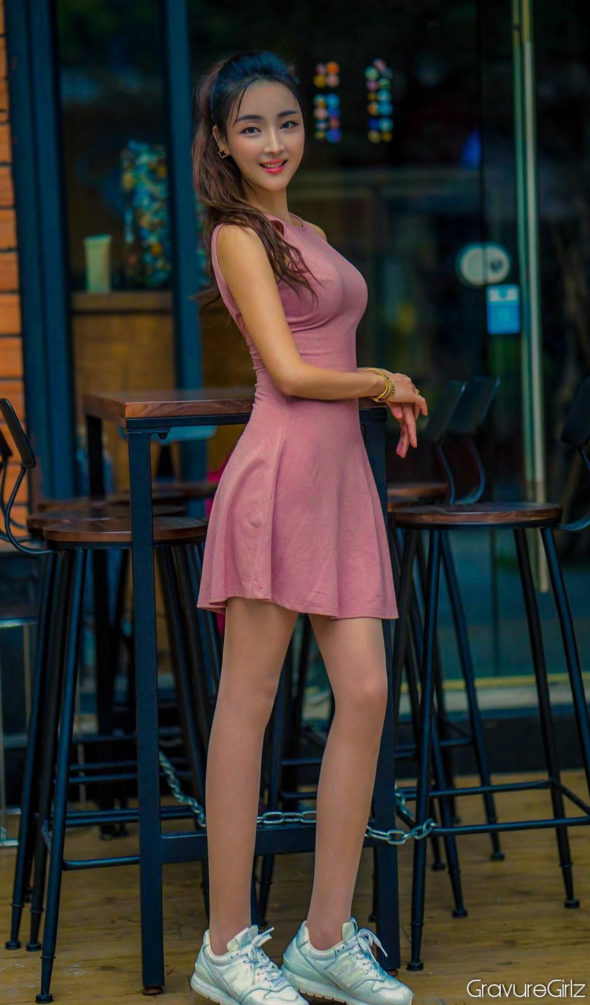 LegBaby Vol.021 李丽莎 Lisha Li 完美女神 | | Gravure Girls Idols
