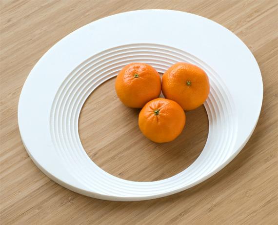 Creative Fruit Bowls and Cool Fruit Holder Designs