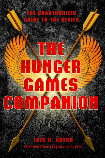 Sneak Peak: The Hunger Games Companion 5