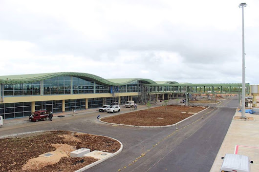 CAMELLA HOMES | The Opening of the New Panglao International Airport in Bohol