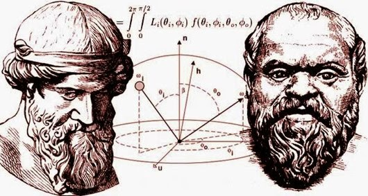 Ελλάδα: Η κοιτίδα όχι μόνο της μαθηματικής , αλλά και της επιστημονικής σκέψης