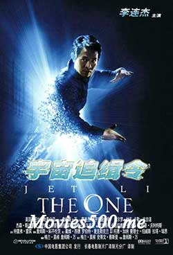 The One 2001 Dual Audio Hindi Full Movie BluRay 720p at movies500.xyz