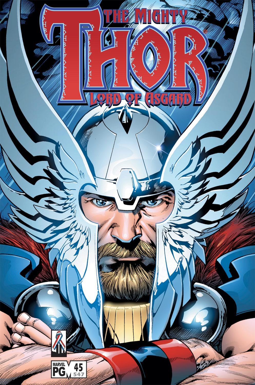 Thor (1998) Issue #45 #46 - English 1