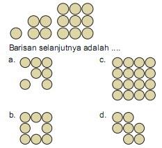 Soal Matematika Kelas 3 Bab 1 – Bilangan