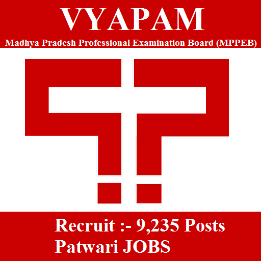 VYAPAM Recruitment 2017 | 9235 Posts | Patwari Jobs | Sarkari Naukri on free job offer letters, free loan application forms, free printable credit application forms, free avery templates,