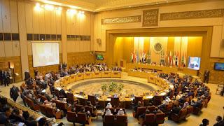 Ο Αραβικός Σύνδεσμος