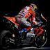 Staring Grid MotoGP Motegi,Dovizioso Pole-Posision Sedangkan Marquez Start Dari Grid Ke 6