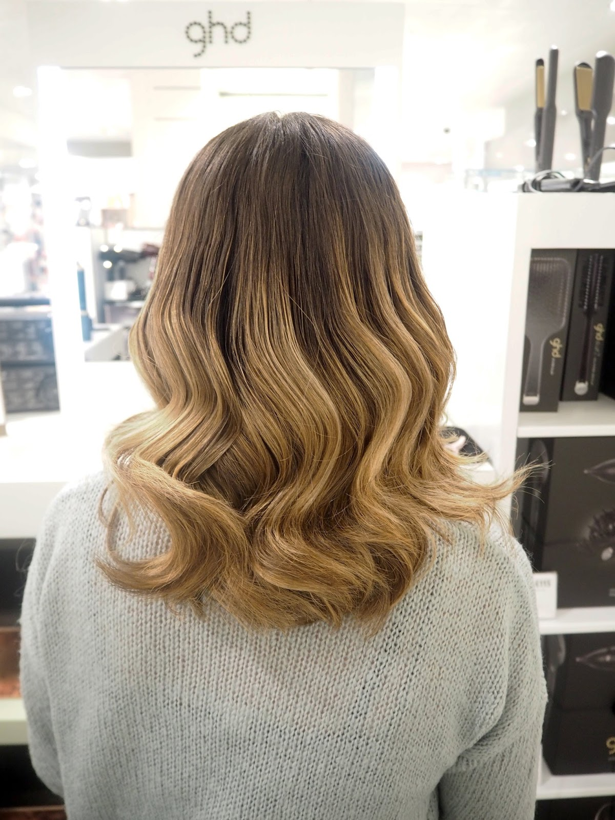 Beauty: A GHD Masterclass at John Lewis, Liverpool* | Hollie in Wanderlust