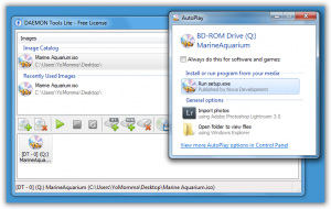 installing operating system without DVD or USB