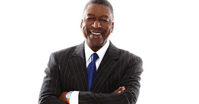 Bob Johnson, founder of BET