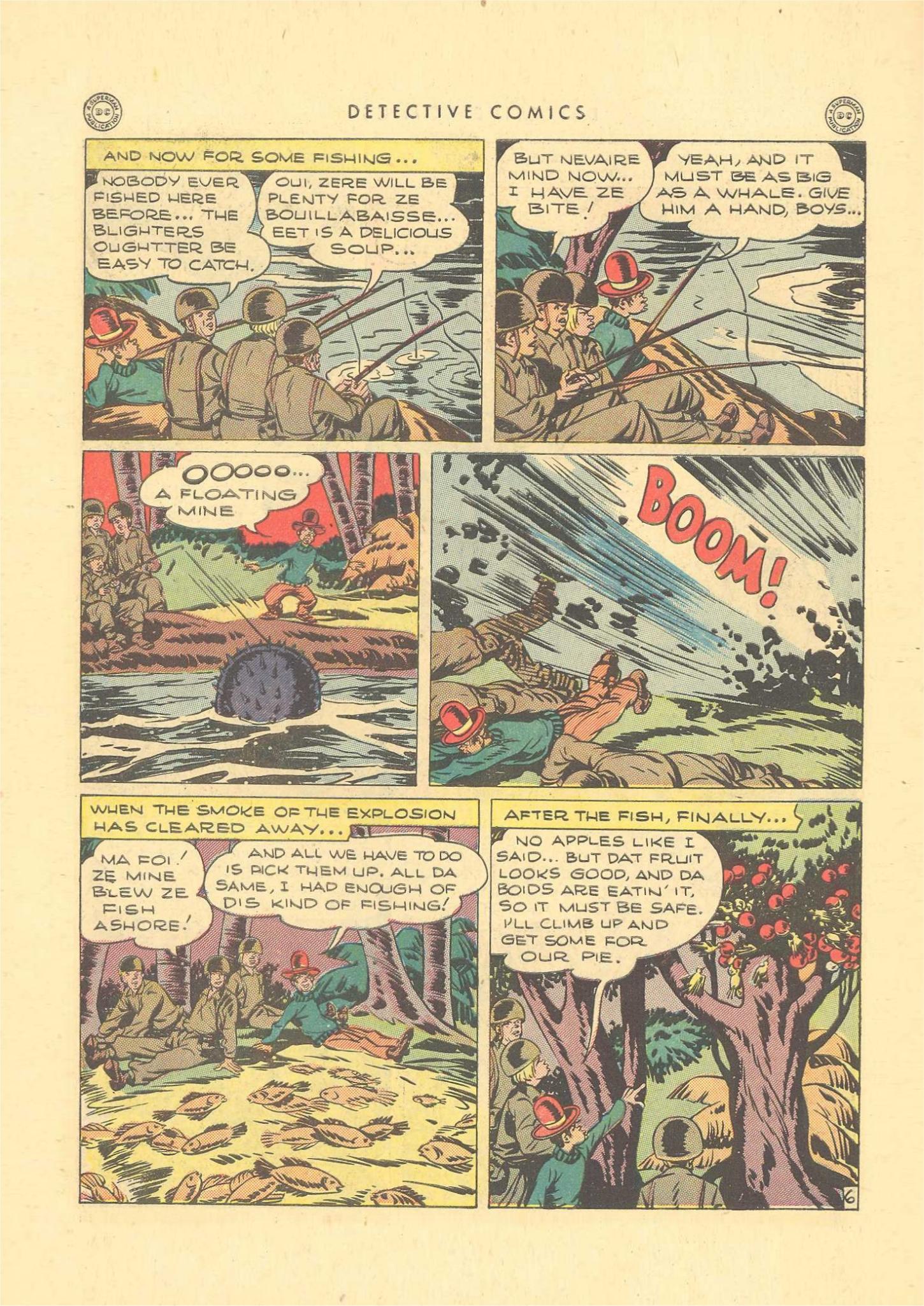 Read online Detective Comics (1937) comic -  Issue #109 - 44