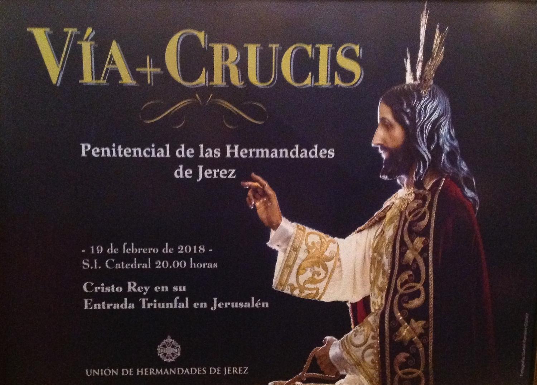 Noticias de Asidonia-Jerez: Monseñor Mazuelos presidirá el Vía ...