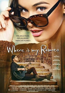 Download Film Where is My Romeo (2016)