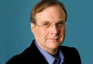 Biodata Paul Gardner Allen Orang Paling Cerdas Yang Di Akui Dunia