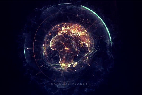 Trapcode planet   Computer Graphics Daily News