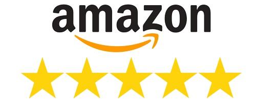 10 productos muy bien valorados en Amazon de menos de 80 €