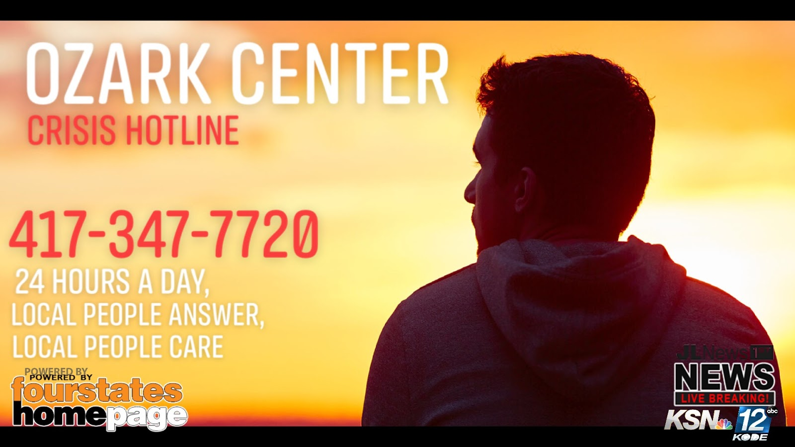 Joplin News First: OZARK CENTER CRISIS LINE - FOR YOU OR SOMEONE YOU ...