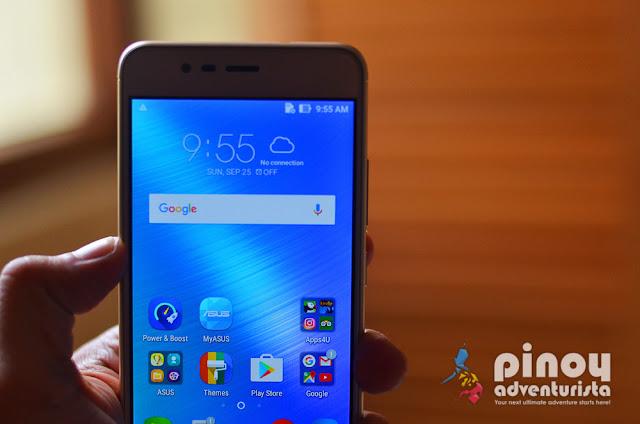 ASUS Zenfone 3 Max Review Specs Features Price Philippines