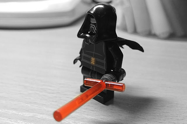 Kylo Ren, First Order, The Force Awakens, Last Jedi, Star Wars lego
