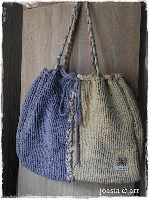 torba na lato :)