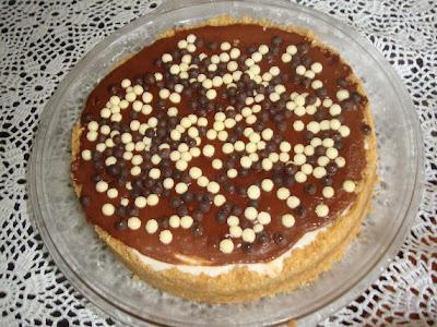 Como fazer Torta de ricota e coco