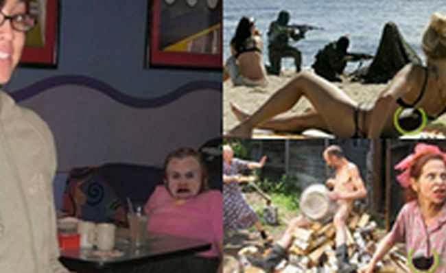 12 Foto Aneh yang di Upload Manusia ini di Facebook