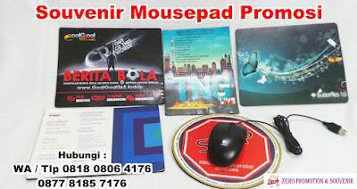 Mousepad Promosi, Mousepad Unik, Mousepad Murah Cetak Full Color Harga Murah di Tangerang