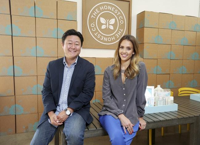 Jessica Alba: diễn viên Hollywood thành công trên thương trường với công ty tỷ USD - Ảnh 2