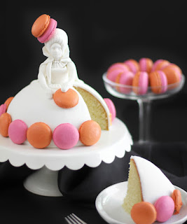 Stanze Cake
