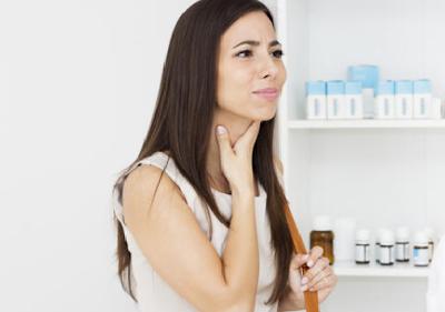 Tanpa Obat, Ini Cara Rumahan Sembuhkan Radang Tenggorokan