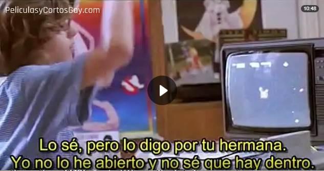 CLIC PARA VER VIDEO 13 Años - 13 Ans - CORTO - Francia