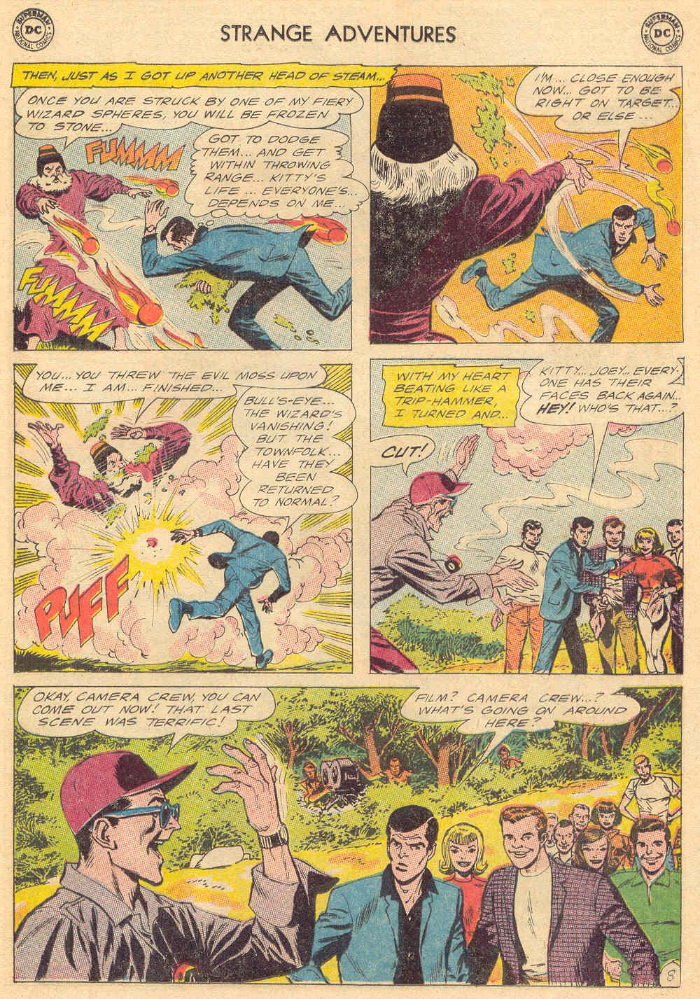 Strange Adventures (1950) issue 176 - Page 33