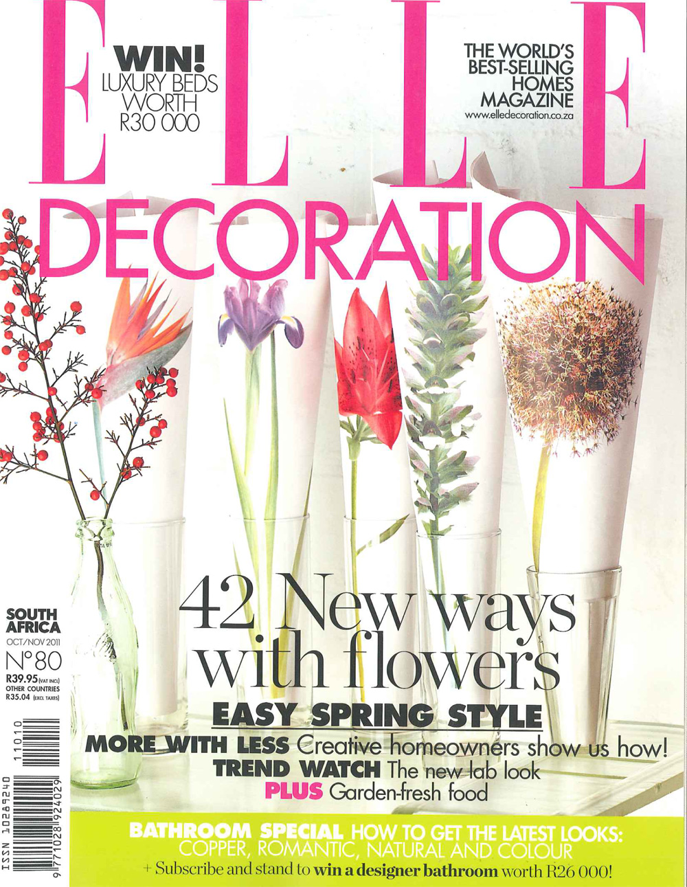 Elle Decoration South Africa Like Object Crochet Cacti By Projekt Africa Nova Cape
