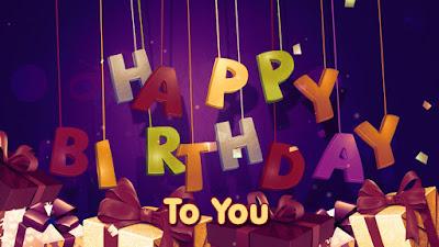 Images of Happy Birthday