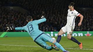 Fakta-fakta Menarik Kemenangan PSG Atas Chelsea