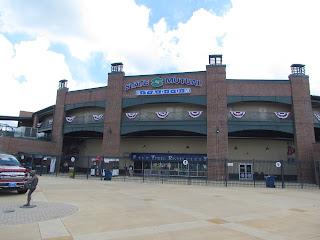 State Mutual Stadium
