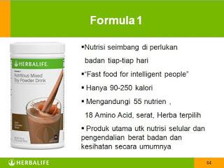 Cara Makan Herbalife Dengan Betul Coach Herbalife Malaysia