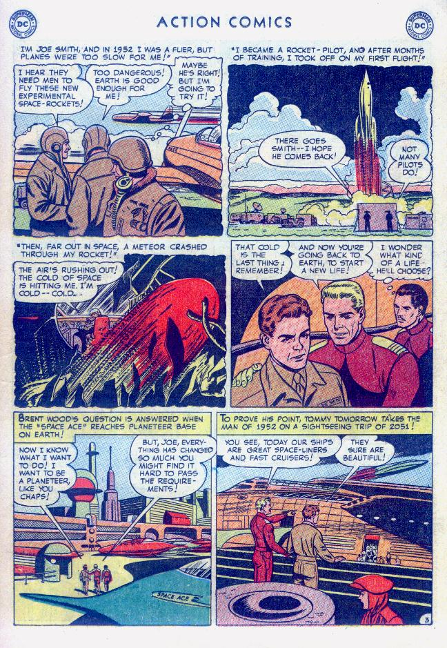 Read online Action Comics (1938) comic -  Issue #159 - 27