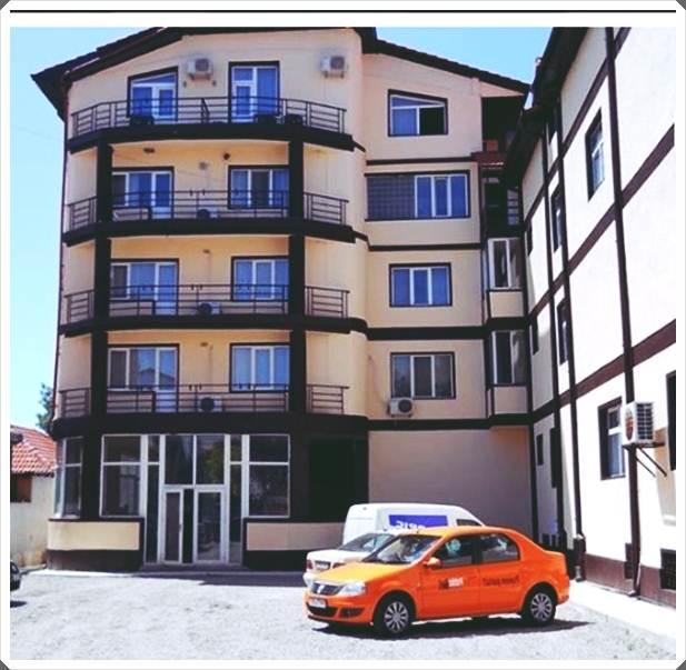 opinii si impresiile turistilor hotel amaradia eforie sud