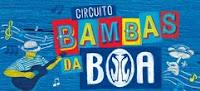 Concurso Circuito Bambas da Boa Antarctica bambasdaboa.com.br