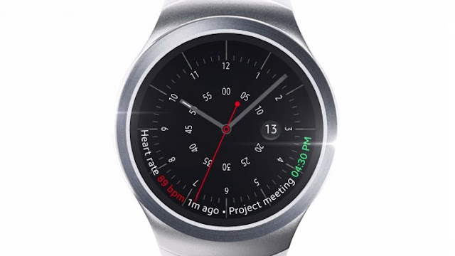 Samsung Gear S2 & S2 Classic Specs Leaked Online