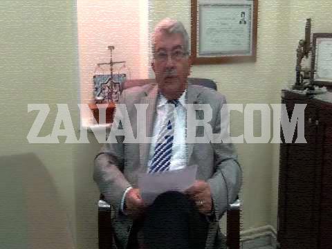Prof. Dr. Tanju Atamer