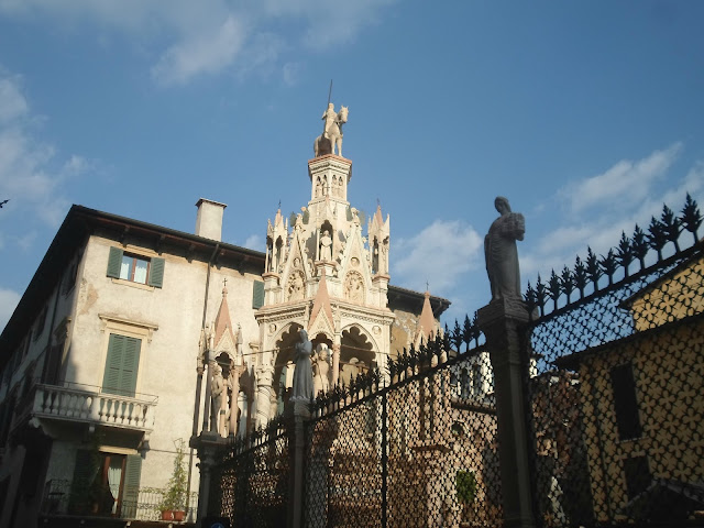 Verona - Chiesa Rettoriale di Santa Maria Antica