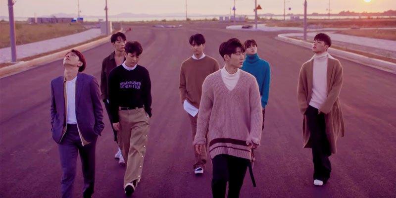 Zona Korea: iKON - Goodbye Road lyrics eng + Ind